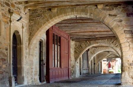 location de chalets en Aveyron