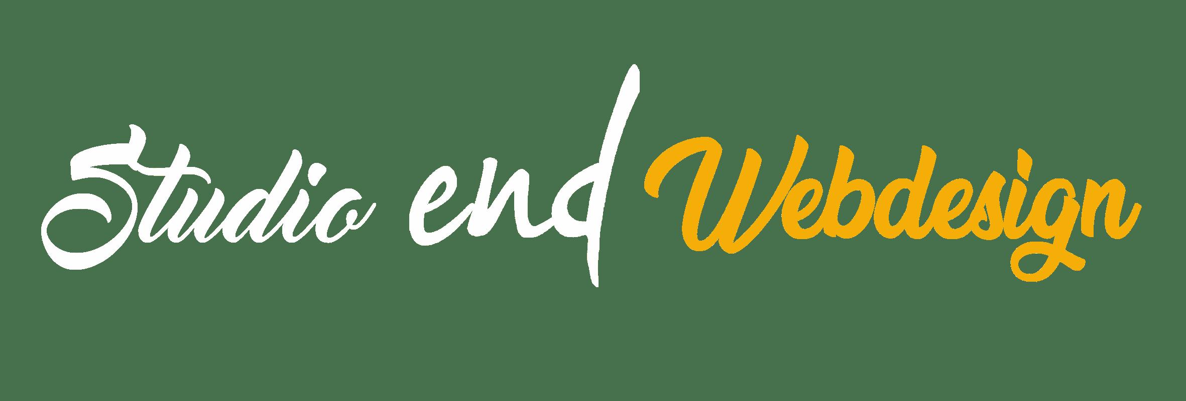 logo du studioend Webdesign